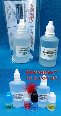SUNSHINE-T - thermo-protection booster, 50 ml